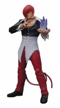 Storm Collectibles King of Fighters 98 Iori Yagami 1/12 Action Figure