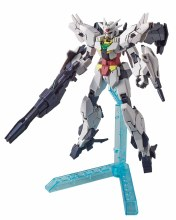 Gundam Build Divers 13 New Mobile Suit 1/144 Hgbd Model Kit