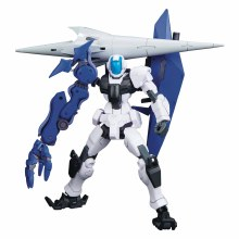 Gundam Build Divers 15 Seltsam Arms 1/144 Hgbd Model Kit