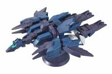 Gundam Build Divers 17 New Main Custom Item 1/144 Hgbd Model Kit