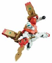 Gundam Build Divers 18 Avalanche Rex Bust 1/144 Hgbd Model Kit