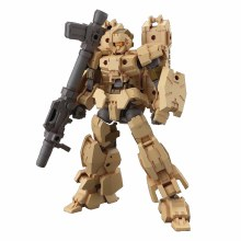 30 Minute Mission 19 Eexm017 Alto Ground Type Brown Model Kit