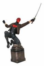 DC Gallery Comic Red Hood Pvc Statue