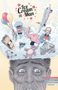 Ice Cream Man TP VOL 05 Other
