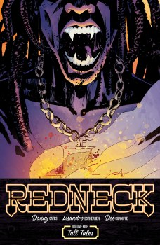 Redneck TP VOL 05 (Mr)