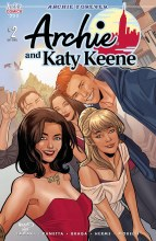 Archie #711 (Archie & Katy Kee