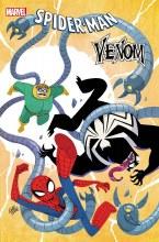 Spider-Man & Venom Double Trou