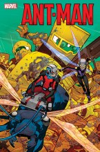 Ant-Man #1 (of 5)