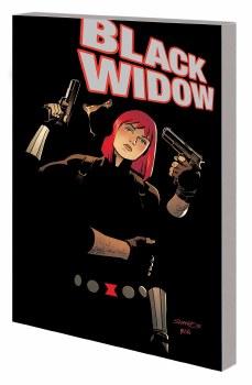 Black Widow Waid Samnee Comple