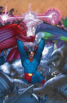Action Comics #1020