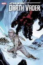 Star Wars Darth Vader #1 Sprou