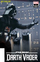 Star Wars Darth Vader #1 Movie