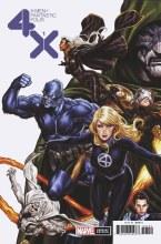X-Men Fantastic Four #1 (of 4)