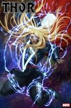 Thor #1 Woo Dae Shim Var