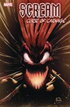 Scream Curse of Carnage #5