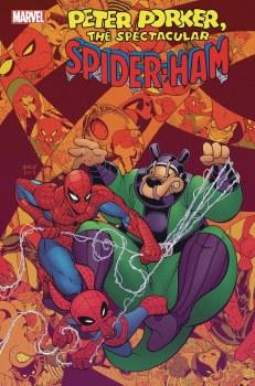 Spider-Ham #4 (of 5)