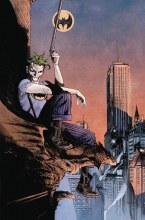 Batman Curse of the White Knight #8 (of 8) Murphy Var