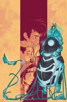 Alienated #2 (of 6)