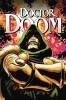 Doctor Doom TP VOL 01 Pottersville