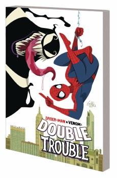 Spider-Man & Venom Double Trouble TP
