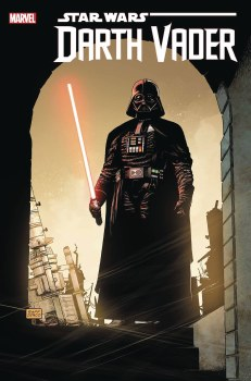 Star Wars Darth Vader #2 Ienco Var