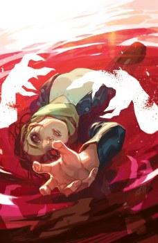 Red Mother #2 Foc Infante Var