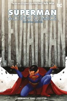 Superman Action Comics TP VOL 02 Leviathan Rising