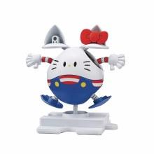 New Hello Kitty Item A Gundam Model Kit