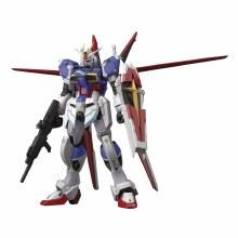 Gundam Seed Destiny 33 Force Impulse Gundam Rg 1/144 Model Kit