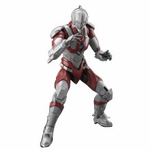 Ultraman B Type Action Ver Fig-Rise Standard Model Kit