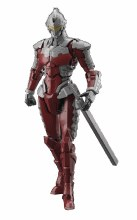 Ultraman Action Suit 7.5 Ver Fig-Rise Standard Model Kit
