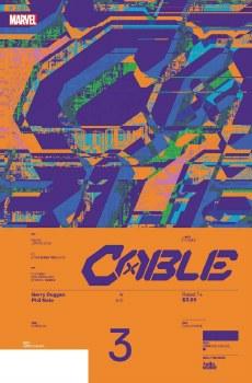 Cable #3 Muller Design Var