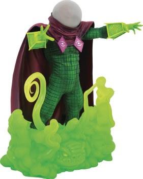 Marvel Gallery Comic Mysterio Pvc Statue