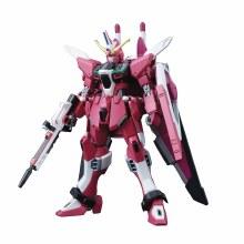 Gundam Seed 231 Gundam Infinite Justice Ghce 1/144 Model Kit