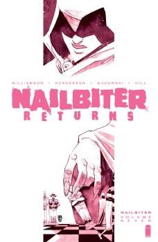 Nailbiter TP VOL 07 Nailbiter Returns