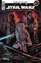 Star Wars Adventures (2020) #2 Cvr A