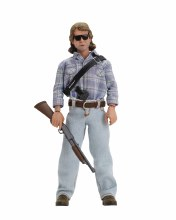 They Live John Nada 8in Clothed Action Figure