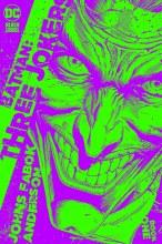 Batman Three Jokers #1 (of 3) 1:25 Var