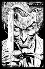 Batman Three Jokers #1 (of 3) 1:100 Var