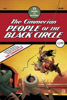 Cimmerian People of Black Circ
