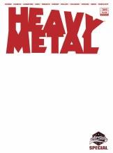 Heavy Metal #300 Cvr D Blank S
