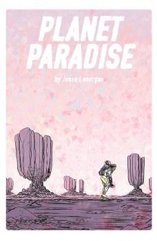 Planet Paradise GN