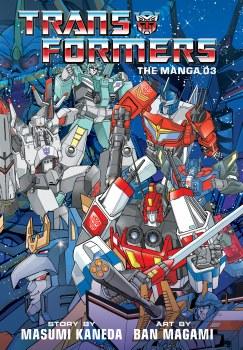Transformers Classic Tv Magazi