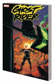 Ghost Rider TP VOL 02 Hearts o