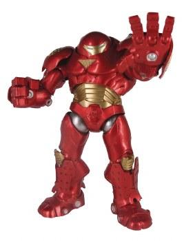 Marvel Select Hulkbuster Af (C