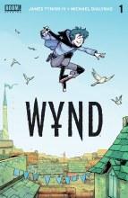 Wynd #1 (of 5) Cvr A Main