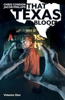 That Texas Blood TP VOL 01 (Mr
