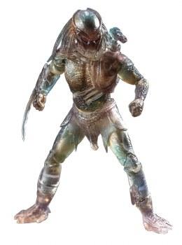 Predators Active Camouflage Berserker Px 1/18 Scale Figure
