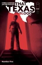 That Texas Blood #5 (Mr)