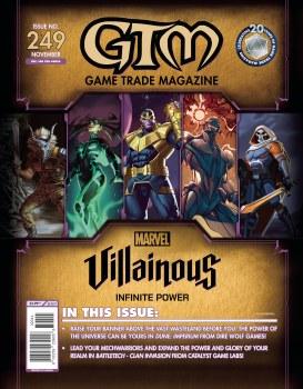 Game Trade Magazine Extras #249